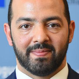 Dr. Khaled Kadry