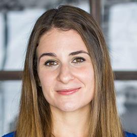 Dr. Sarah Rasmi