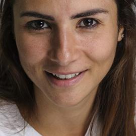 Tanya Fakhoury