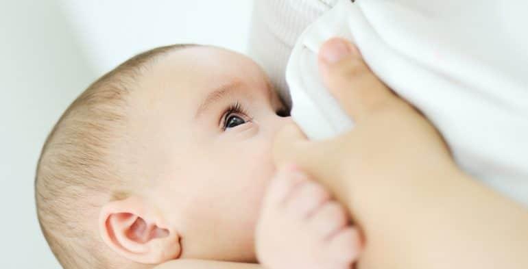 Feeding your newborn