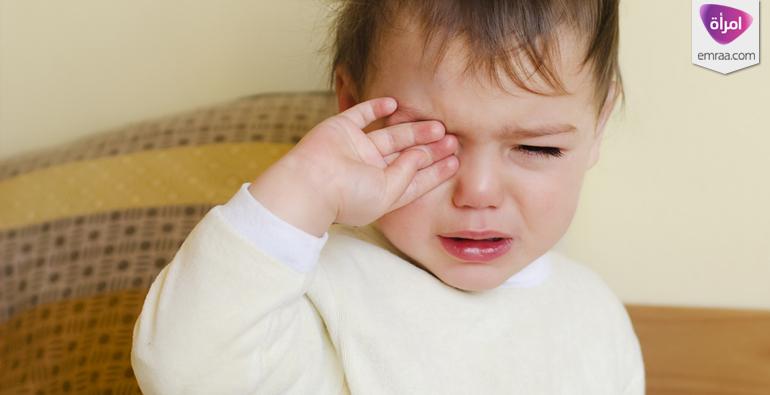 السيطرة-على-نوبات-بكاء-الرضيع-قبل-النوم_1
