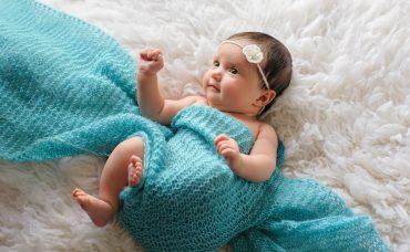التطلّع لابتسامة الطفل الأولى