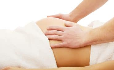 Massage in pregnancy