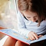 How children learn to read